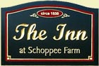 The Inn at Schoppee Farm